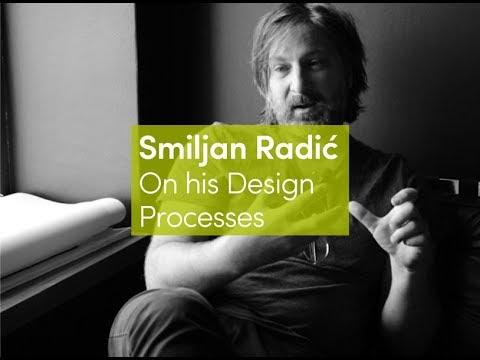 Smiljan Radić | On his Design Processes