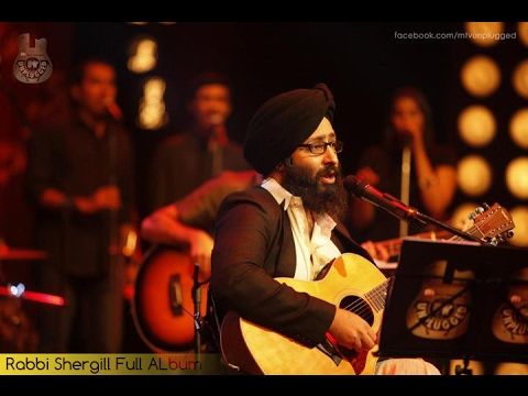 Challa Reprise - Rabbi Shergill - Unplugged Version 2017 Mp3