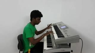Pona Usuru Keyboard