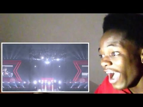EXO - Do It Together + Full Moon [The EXO'rDIUM IN JAPAN]  REACTION!!
