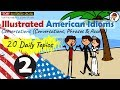 Illustrated American Idioms | Lesson 2 (Marriage)