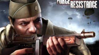 BattleStrike: Force of Resistance part 1