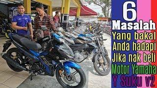 Download 6 Masalah Yang Dihadapi Oleh Bakal Pembeli Motor Yamaha Y15ZR | Y Suku v2 2019