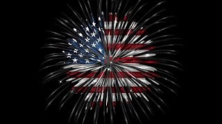 Happy 4th of July!  Best #Fireworks Video ever!      Charles Tamburello