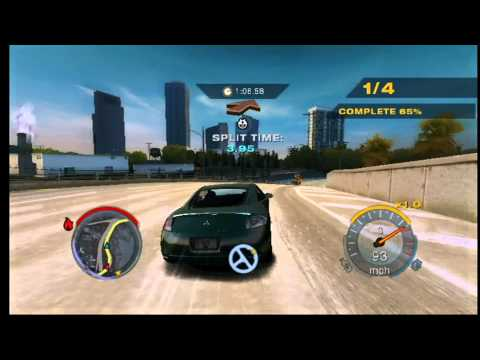 need for speed undercover wii part 3 youtube. Black Bedroom Furniture Sets. Home Design Ideas