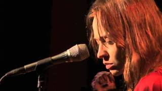 Fiona Apple   Why Try To Change Me Now  Live