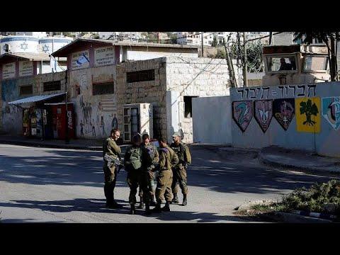 إير بي.إن.بي تقاطع المستوطنات وسط استياء إسرائيلي وترحيب فلسطيني …  - نشر قبل 31 دقيقة