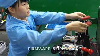 HardworX Shenzhen Innovation Tour 2018 - Smart Phone Factory Tour