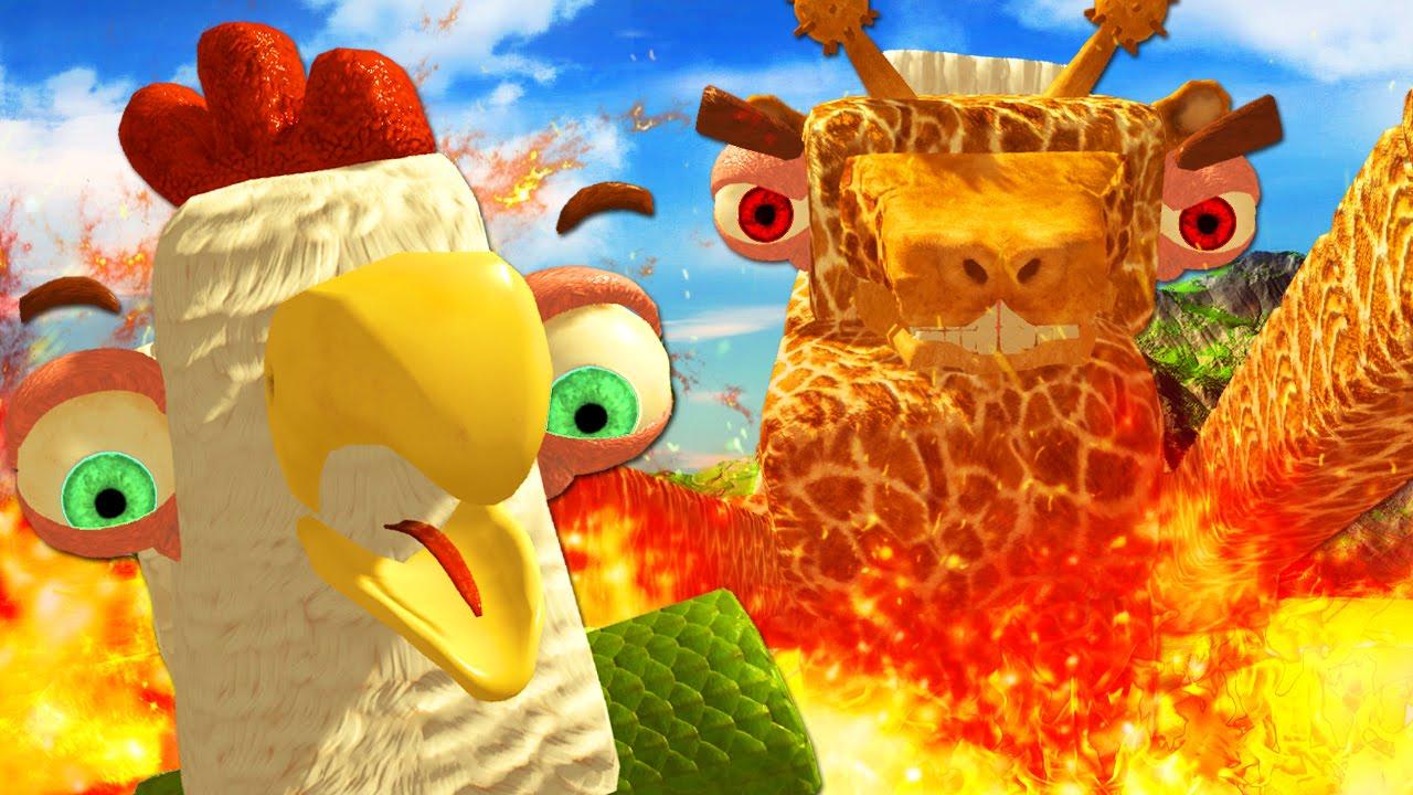 Le creature piu 39 strane dei videogiochi chkn youtube for Case pazze