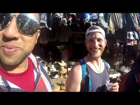 Baja Humanitarian Experience / Mission Trip 2017