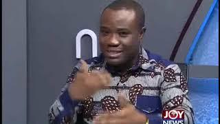 Politicization of Madina-Adentan saga: Kwakye Fosu clashes with Baako