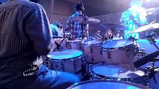 Kuasa Namanya  Symphoni Worship -drum Cover