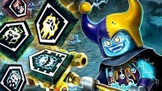 КОКА ПЛЕЙ :) Lego Nexo Knights - Игра про Мультики Лего Нексо Найтс 2017 Видео для Детей