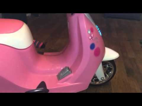 Best Choice Products Ride-On Scooter