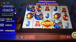 Schneewildchen und die 7 Features - Casino Club - Online Casino