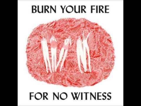 White Fire | Angel Olsen