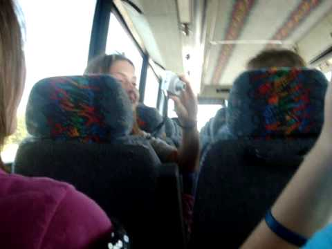 Bus Ride From Tallahassee!