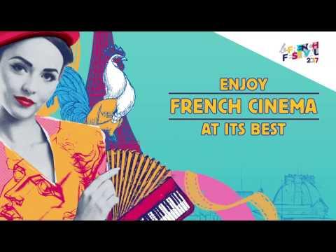 Le French Festival 2017 Malaysia Trailer - Alliance Française