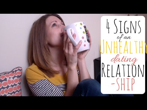 Signs You Are In A Healthy Relationship from YouTube · Duration:  4 minutes 10 seconds