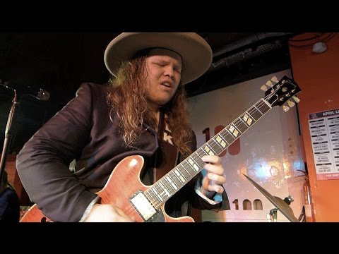 Marcus King Band - Encore @ The 100 Club