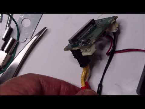 Da Vinci Mini w+  How to fix stacked filament in the nozzle