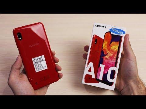 ВСЯ ПРАВДА О Samsung Galaxy A10