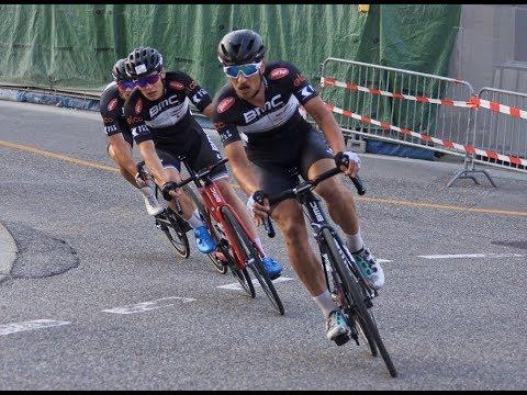 [Cyclisme] - Critérium De Bulle, TDC 2019