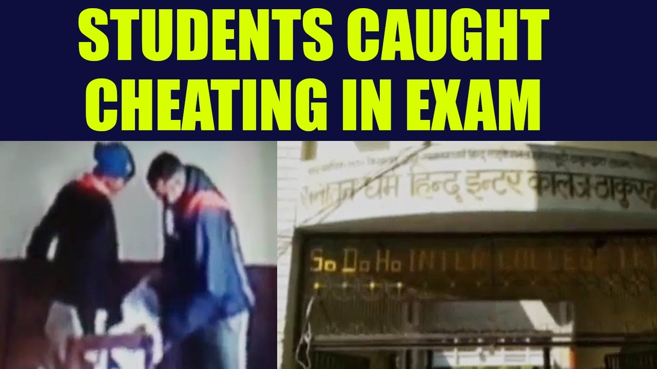 student caught cheating on exam should be automatically dismissed What can you do if you get expelled from a medical school category and probably should be dismissed way to fail a shelf exam unless you get caught cheating.