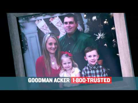 Medical Malpractice Lawyer Review - Goodman Acker 1-800-TRUSTED