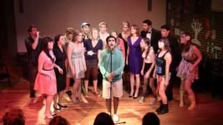 Northwestern Undertones - The Circle of Life