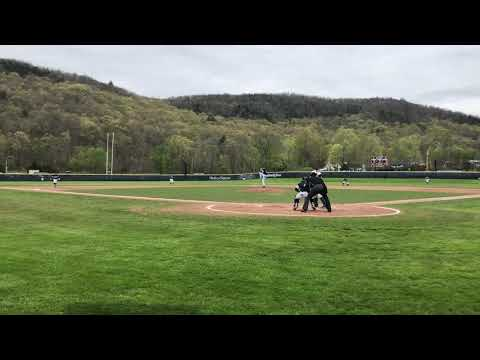 Quinnipiac Baseball Highlights Vs. CCSU