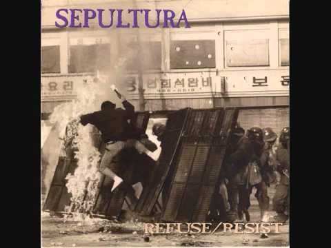 Sepultura - Inhuman Nature Mp3