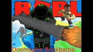 Playing with Kirbypower57 and Pirate080 | Roblox Doomspire Brickbattles |