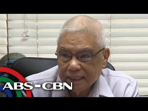 Business Nightly: Rio says palace assured him he can lead DICT until Jan 2019