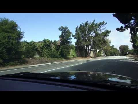 Ride Along with the San Mateo County Sheriff - Millbrae Police Bureau - 2013