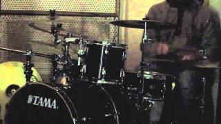 Rewiring Genesis - The Chamber Of 32 Doors - Drum Cover