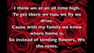 Roses-Kanye West LYRICS EXPLICIT