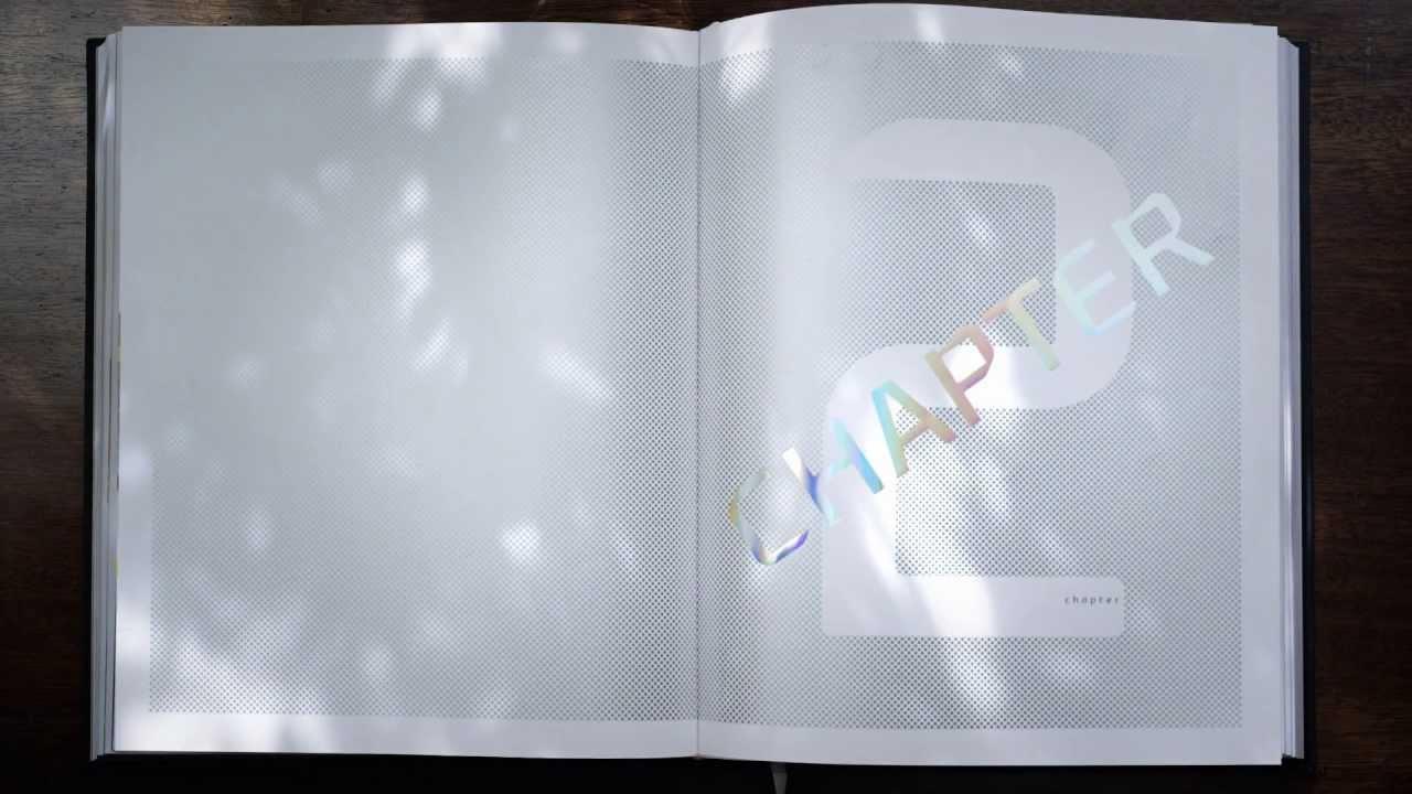 """[2013] 현대카드 Turn the page 캠페인 - Chapter 2 혜택편 (30"""")"""