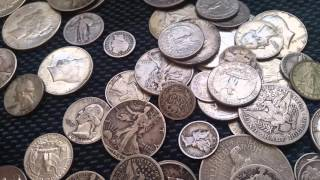 What are the BEST Junk Silver Coins to buy for ECONOMIC COLLAPSE??