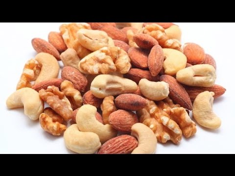 5 Nuts High in Selenium