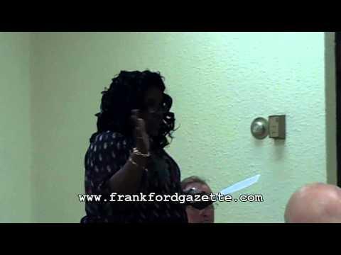 Northwood Civic Meeting 4/19/2011
