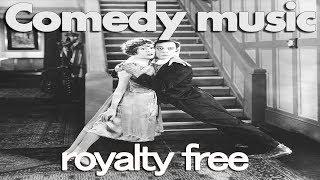 Comedy Music - Royalty Free Music - AudioJungle