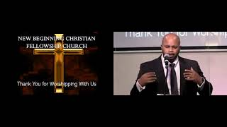 (10-3-21) Knock Knock - Acts 12:5-18 - Guest, Rev. Alford Richardson via Zoom