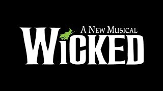 "Wicked (2003) - ""Popular"" - Lyrics (HD)"