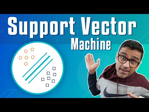 Machine Learning Tutorial Python - 10  Support Vector Machine (SVM)
