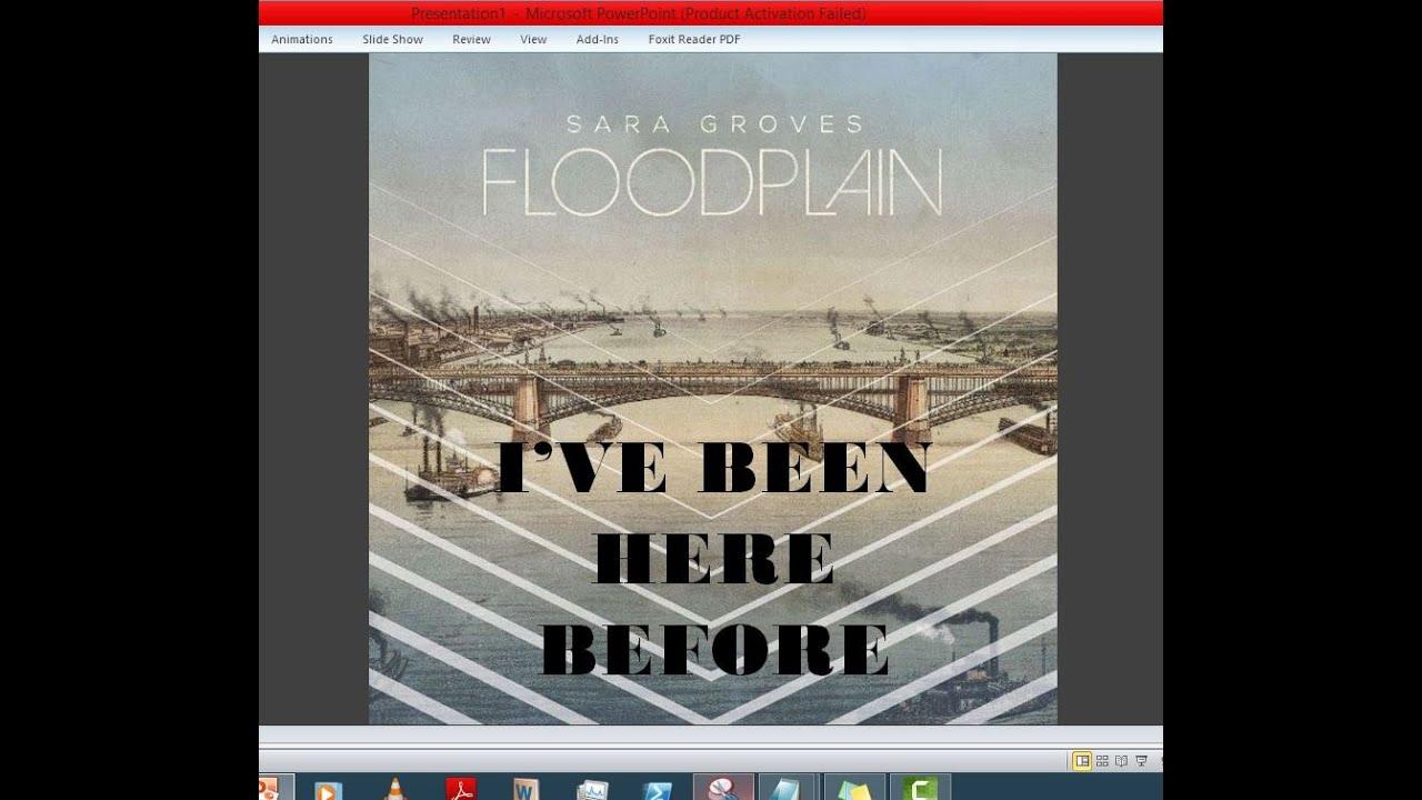 Been Here Before Lyrics