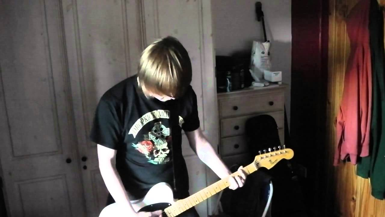 Platypus I Hate You - Green Day Cover - YouTube