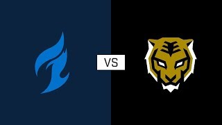 Full Match | Dallas Fuel vs. Seoul Dynasty | Stage 1 Week 1 Day 1