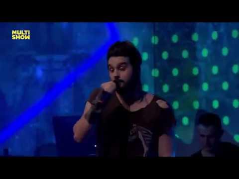 Canta, Luan - Rap da Felicidade (Part. Nego do Borel) 09.08.2017 #PR02x05