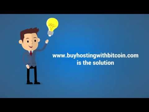 TOP WEB HOSTING COMPANY 2016 | Bitcoin Accepted | Ditch Godaddy And HostGator